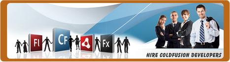 ColdFusion Development Company India | Coldfusion Developer India | Scoop.it