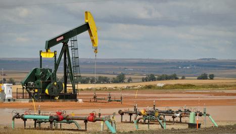 Uruguay / Legisladores del PN, PC y UP presentan proyecto de ley que prohíbe Fracking | MOVUS | Scoop.it