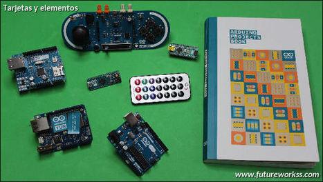 Arduino | TicTecBot | Scoop.it