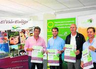 Un Ecomercado promociona los productos de las huertas de Cabra - El Día de Córdoba   Fp Agraria   Scoop.it