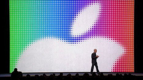 Everything you need to know about WWDC 2014: 90 Seconds on The Verge | Les news de la semaine | Scoop.it