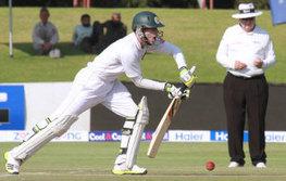 Zimbabwe cricket - will be tough to bat last - Waller   Zimbabwe   Scoop.it