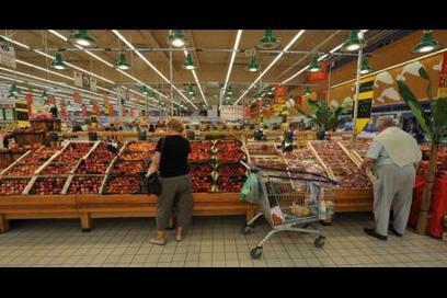 La grande distribution sommée de lutter contre le gaspillage alimentaire I@Strategies.fr   Citizen Com   Scoop.it