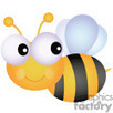 Bee Clip Art, Pictures, Vector Clipart, Royalty-Free Images # 1 | Royalty Free Images for Teachers | Scoop.it