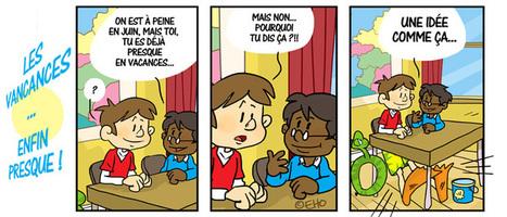Les petits citoyens   fsl reading   Scoop.it
