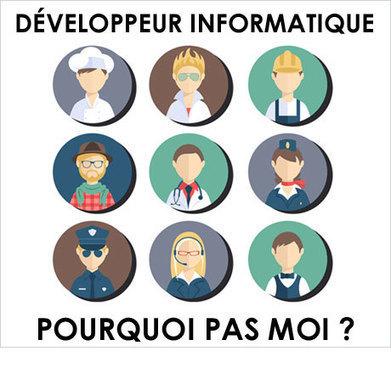 Codeur rural   Initiatives Emploi et Formation   Scoop.it