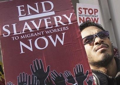 29 million people enslaved, says first global index on slavery | Anti-Exploitation | Scoop.it