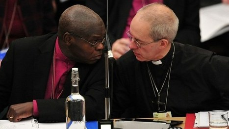Out-of-touch Church of England in for gloomy future | Religion, Faith and Spirituality | Scoop.it