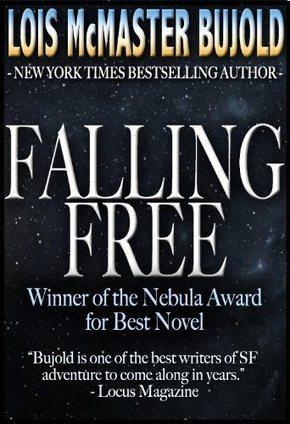 Falling Free - Lois McMaster Bujold | Ficção científica literária | Scoop.it