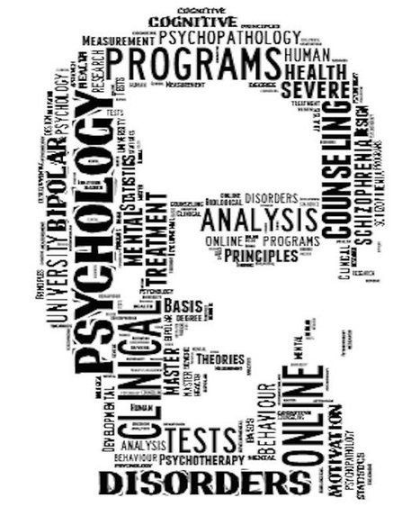Clinical Psychology Degree Programs - About Psychology Degrees | Psychology Matters | Scoop.it