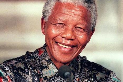 Nelson Mandela dies at 95, South African president says | Daily Magazine | Scoop.it