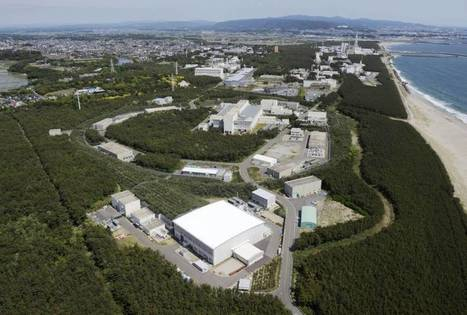 Researchers hurt at Ibaraki nuclear facility   Sustain Our Earth   Scoop.it