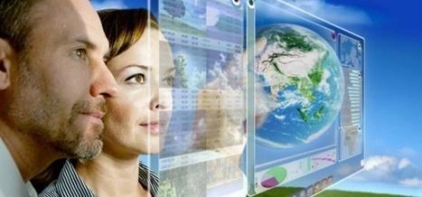 En una década, casi el 100% de los puestos de trabajo serán digitales | Informacion del sector rrhh, las mejores ofertas de empleo y consejos | The digital tipping point | Scoop.it
