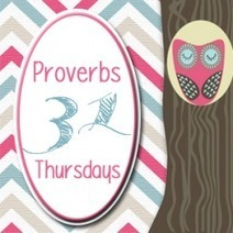 Road to Avonlea & Proverbs 31 Thursdays Link Up - Raising Mighty ... | Quotes | Scoop.it