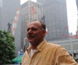 Le responsable des bénévoles du 11 septembre veut payer sa dette au Japon | The Japan Times Online | Japon : séisme, tsunami & conséquences | Scoop.it