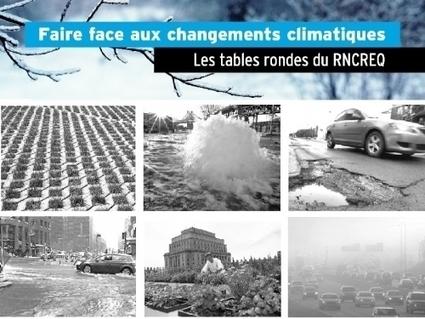 Changements climatiques : quels impacts et quelles solutions pour nos villes ? | Social Entrepreneurship, Social Innovation | Scoop.it