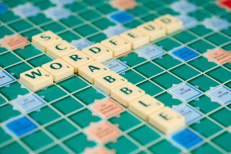 Schoolklassen moeten Wordfeud gaan spelen | Mediawijzer | Nederlands 1ste graad | Scoop.it