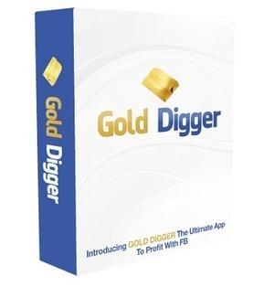 FB Gold Digger Review & Bonuses Package | Internet Marketing | Scoop.it