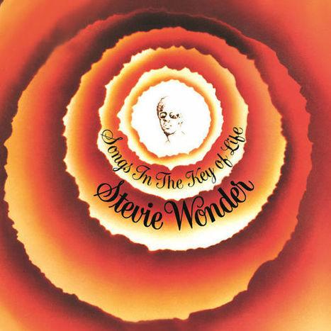 Stevie Wonder: Songs in the Key of Life | Think Tank | Scoop.it