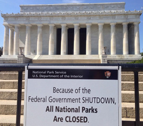 6 lessons in 'story-doing' from the government shutdown | Communication Advisory | Scoop.it