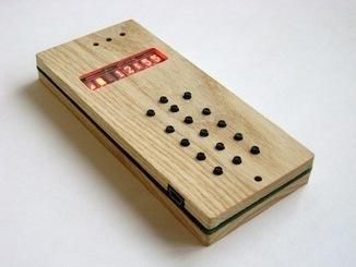 DIY Cellphone, Il cellulare fai da te di David Mellis - Fabzine.it   Digital fabrication   Scoop.it