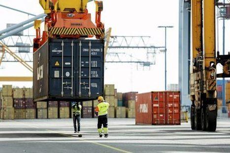 Danske Bank: Venäjä painaa Suomen talouden kolmanteen laskuvuoteen | Taloustieto | Scoop.it