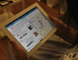 Explorez et découvrez de nouveaux sites, partout dans le monde, sans bouger de votre bureau grâce à Foursquare | toute l'info sur Foursquare | Scoop.it