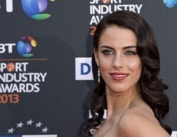 Jessica Lowndes & Thom Evans at BT Sport Industry Awards - Sexy Balla | Daily News About Sexy Balla | Scoop.it