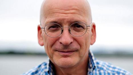 Roddy Doyle: 'Of the 10 novels I've written, only one stands alone' | The Irish Literary Times | Scoop.it