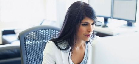 How to Manage a Team of Older Employees | Business Brainpower with the Human Touch | Scoop.it