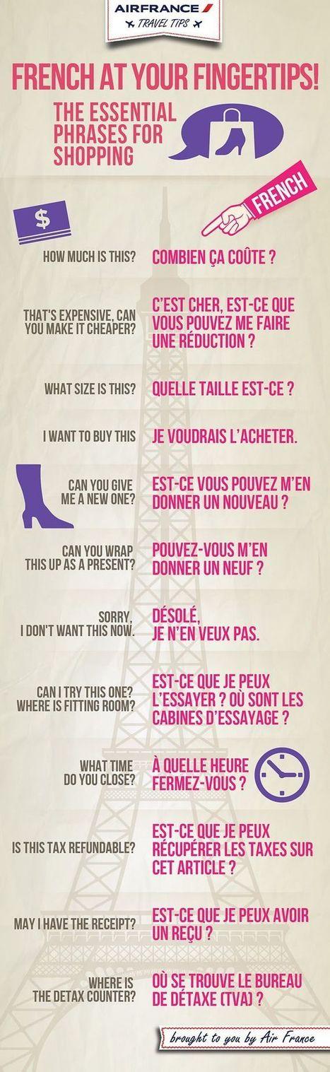 Vocabulaire   FLE   Scoop.it