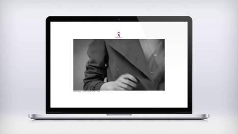 Social Strip Tease pour Vicomte A. par FF Shanghai et Lumini   Digital marketing trends in Asia   Scoop.it