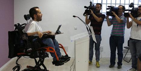 En defensa de Pablo Echenique   Technocare   Tecnocuidado   Scoop.it