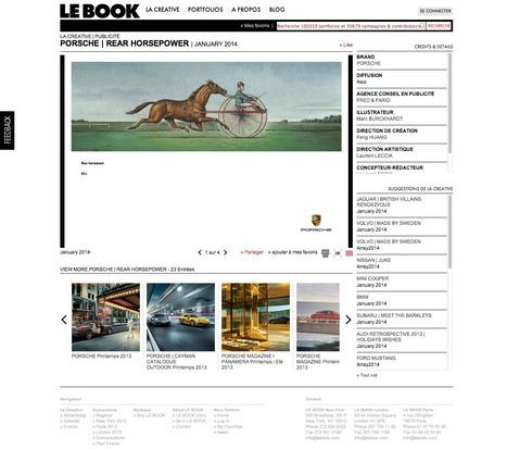 PORSCHE | REAR HORSEPOWER | 911 REAR HORSEPOWER | Scoop.it