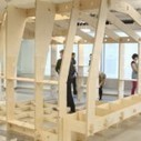 Wikihouse : construire sa maison en 24H - The Dissident | Thérapie communautaire, | Scoop.it