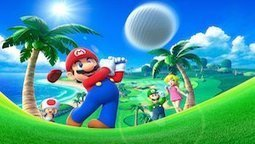 Mario Golf: World Tour Review - GamingBolt | Ryan's Game Ryviews | Scoop.it