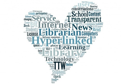 News: The Hyperlinked Library MOOC Fall 2013 Announced | staying in the library hub | Scoop.it