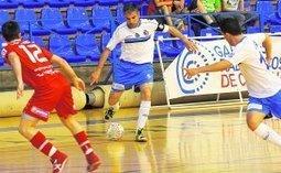 El Futsal se despide de su afición con un triunfo 5-4 - La Verdad (Murcia) | all4futsal | Scoop.it