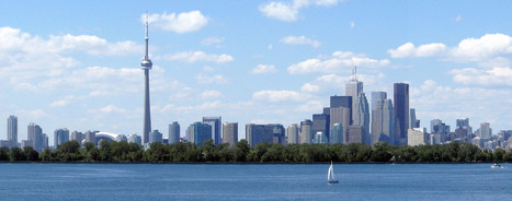 Why Toronto and Waterloo are Hooking Up | Ideas, Innovation & Start-ups | Scoop.it