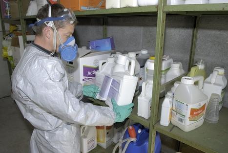 Pesticides : les paysans sacrifiés | Agriculture et planète | Scoop.it