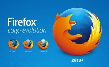 Firefox が新ロゴを採用、23ベータはSocial API や OS X 対応強化 - Engadget Japanese | Firefox tips | Scoop.it