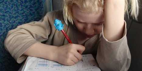 Just Watching A Man Run A Study Group Makes Women Worse At Math | Mathematics Education | Scoop.it