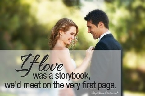 Love Quotes for your Boyfriend - LOVE QUOTES FOR HIM | Valentines Day 2013 | Scoop.it