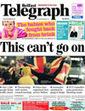 Irlande du Nord : La furie de Belfast ne faiblit pas | La vie de la cité | Scoop.it