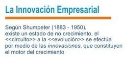 La innovación empresarial y las Cadenas Productivas | Clusters y Cadenas Productivas | Scoop.it