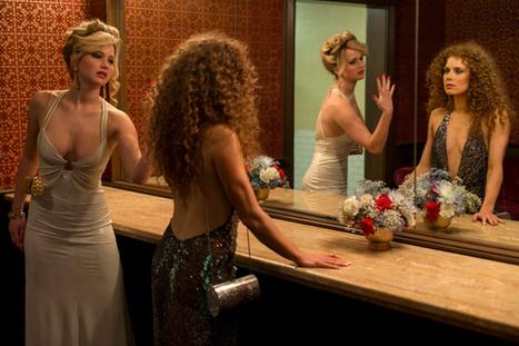 'American Hustle,' 'Captain Phillips,' '12 Years a Slave' Land Cinema ...   Film Studies   Scoop.it