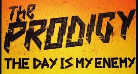The Prodigy, le morceau «Nasty» en écoute | Sourdoreille | News musique | Scoop.it