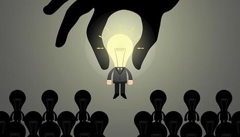 Blog de Sergio Carol: 4 herramientas (fundamentales) para generar compromiso en tu equipo | Desarrollo del talento humano | Scoop.it