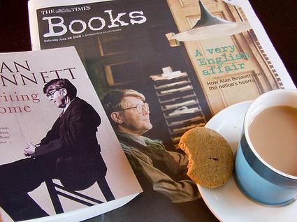 Alan Bennett s'agace du sort réservé aux bibliothèques britanniques | Rat de bibliothèque | Scoop.it