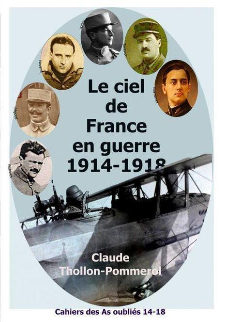 MyMajorCompany - Le ciel de France en guerre, 1914-1918. | Nos Racines | Scoop.it